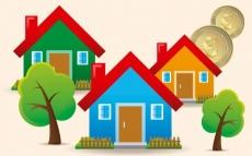 El interés medio de las hipotecas cae un 14% el último año y roza el 2,7%
