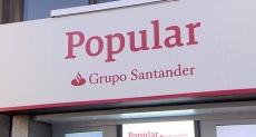 Santander y Popular lanzan la 'Cuenta 1,2,3 Profesional', su primera oferta conjunta