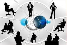 Sólo el 6% de las empresas aplica horas límite a las reuniones