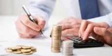 Los salarios ceden tres puntos en el reparto de la riqueza nacional desde 2008